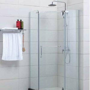 Phòng tắm Fendi Fiv 1X3