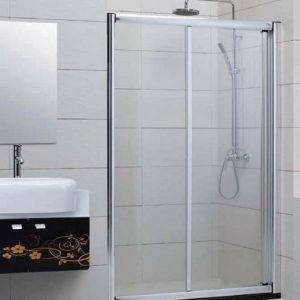Phòng tắm kính Fendi Fip 1X2