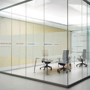 Vách văn phòng KVP004